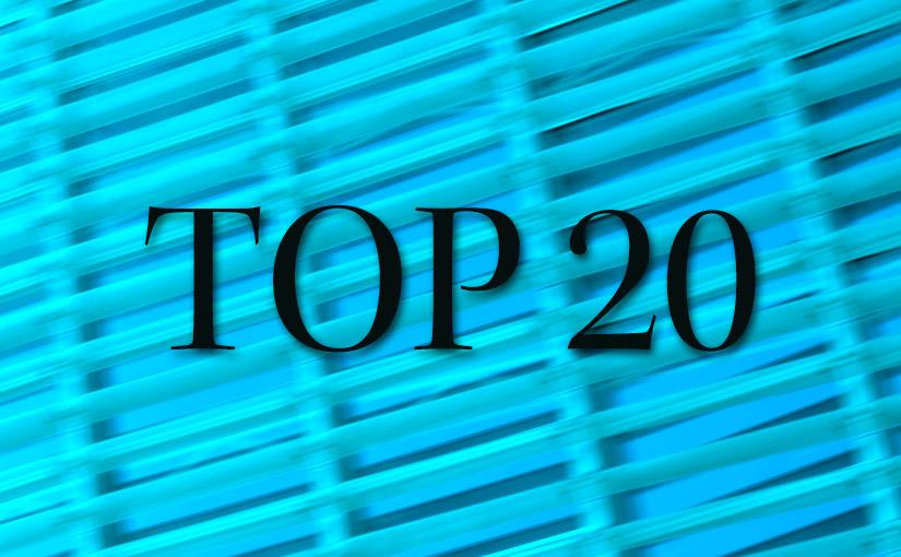 世界のミュージアム・ランキング Top 20