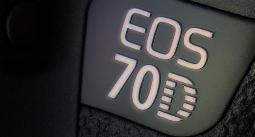 Canon デジタル一眼レフカメラ EOS 70D ダブルズームキット 購入