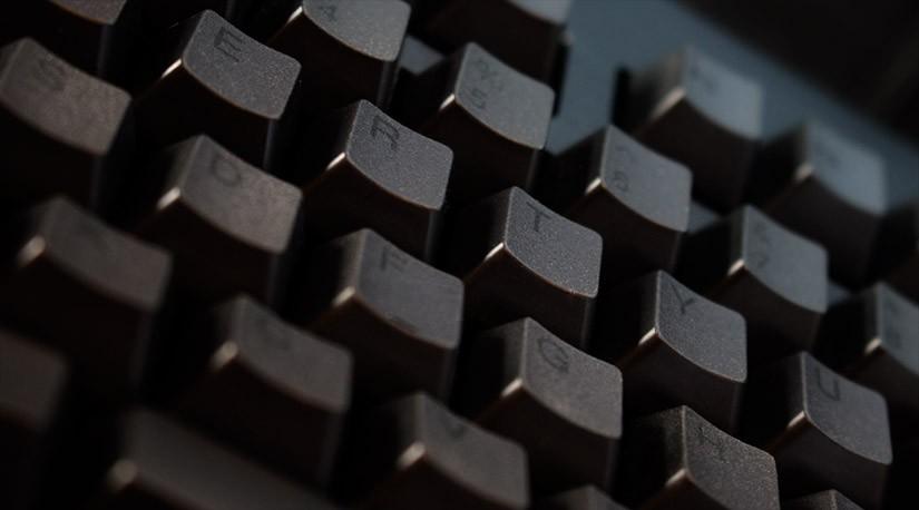 東プレ Realforce104UB  ブラック XF11T0 英語キーボードを使い続けてみた
