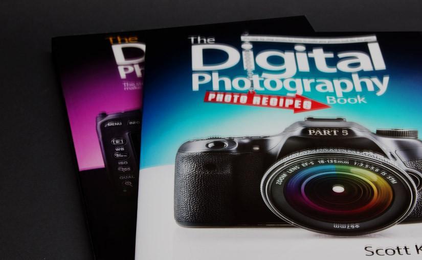 アメリカの書店では定番の書籍『デジタルフォト達人への道』